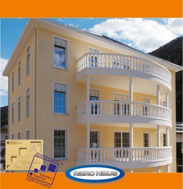 Case in legno prefabbricate prezzi modelli e aziende for Come trovare un costruttore di casa nella tua zona