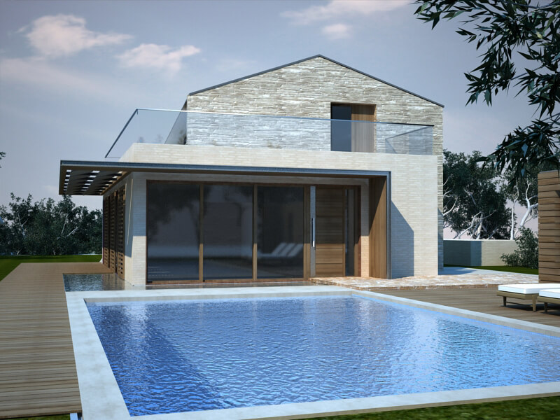 Case prefabbricate in legno prezzi modelli e costruttori for Migliori costruttori case in legno