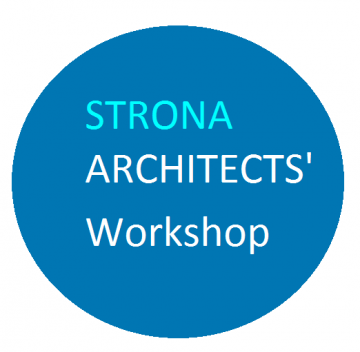 Strona Architects' Workshop Strona Architects' Workshop