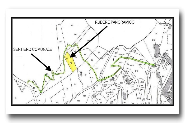 Vendita Rustico/Casale/Corte Marciana Marina