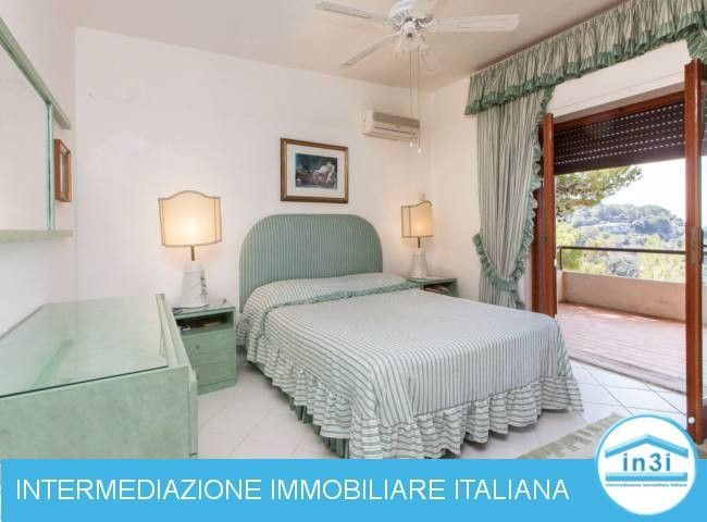 Vendita Villa singola Monte Argentario