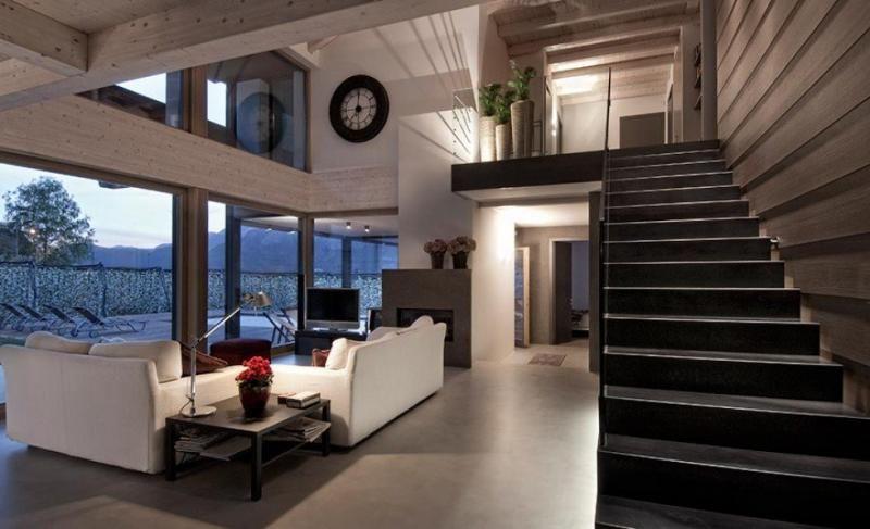 casa in legno modello casa clima laives di sudtirolhaus. Black Bedroom Furniture Sets. Home Design Ideas