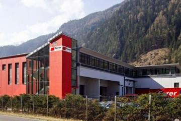 Strutture ricettive (hotel, villaggi) in Legno: Forer Mules Sudtirolhaus