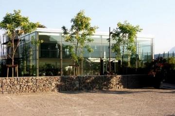 Strutture ricettive (hotel, villaggi) in Legno: Vivaio Bolzano Sudtirolhaus