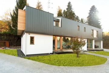 Strutture ricettive (hotel, villaggi) in Legno: Studio Tecnico Varese Sudtirolhaus