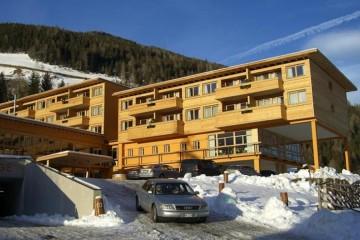 Strutture ricettive (hotel, villaggi) in Legno: Arosea Life Balance Hotel- Val D'Ultimo Sudtirolhaus