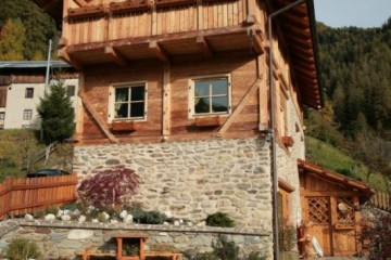 Case in Legno:  Casa Tirolese