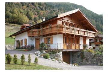 Case in Legno:  Casa Tirolese 2