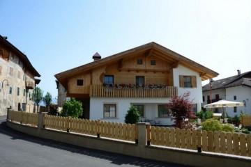 Strutture ricettive (hotel, villaggi) in Legno: Bed & Breakfast Sir Joe Fanti Legnami