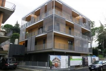 Condomini in Legno Passive House Fiorita