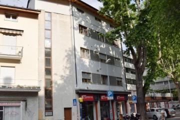 Sopraelevazioni in Legno: Casa- Trento 2 STP