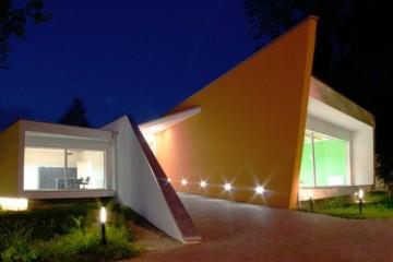 Realizzazione Casa in Legno Giussano di Raro Haus