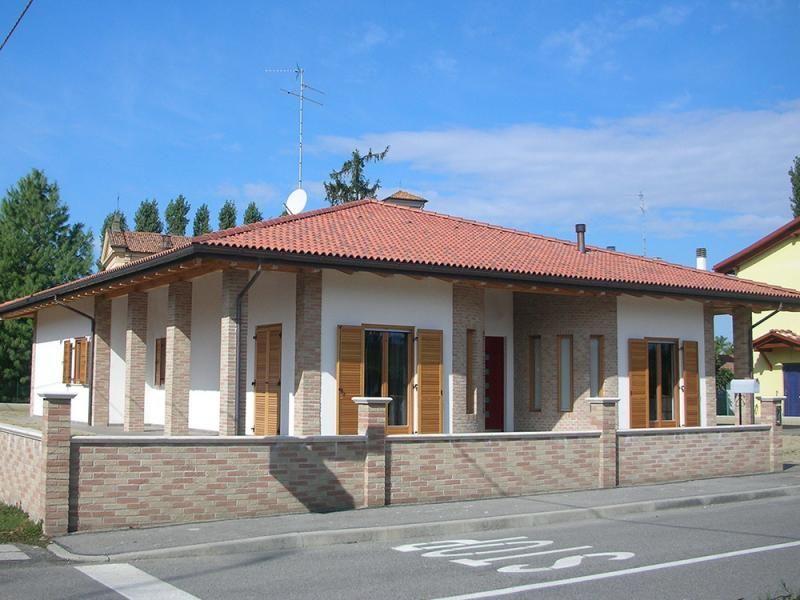 Case in legno Raro Haus  Argenta