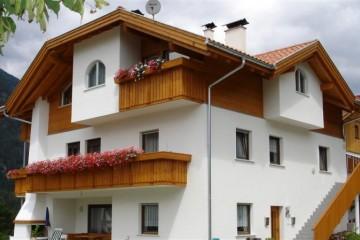 Realizzazione Casa in Legno Gais di Raro Haus