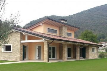 Realizzazione Casa in Legno Provaglio di Raro Haus