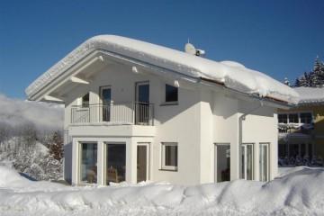 Casa in Legno Wattens