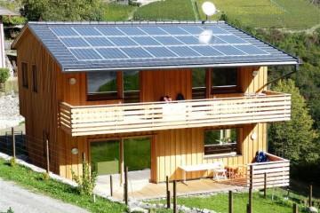 Realizzazione Casa in Legno Gufidaun di Raro Haus