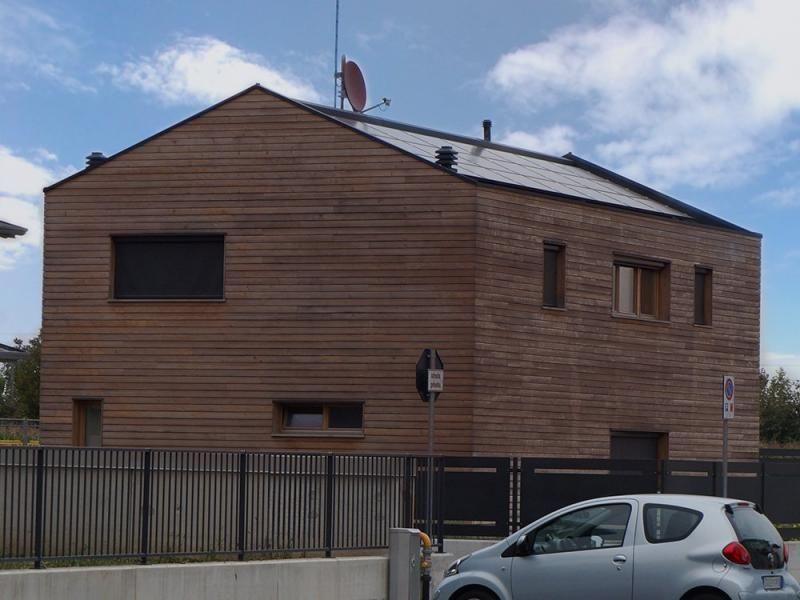 Case in legno Raro Haus Treviglio