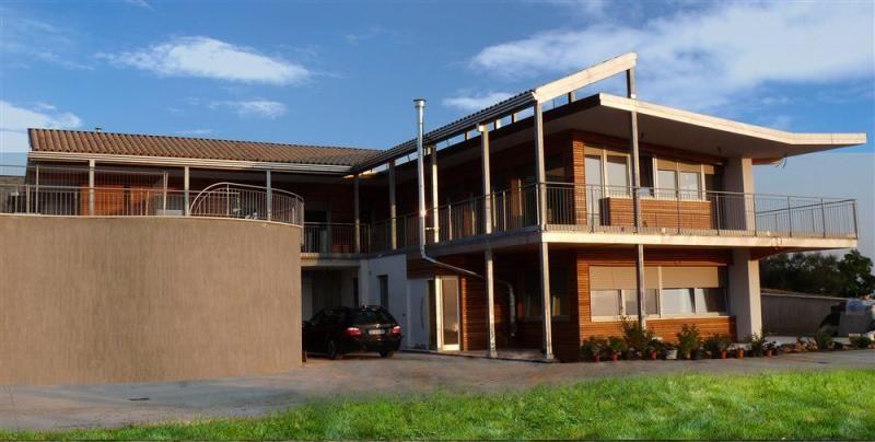 Case in legno Raro Haus Teramo