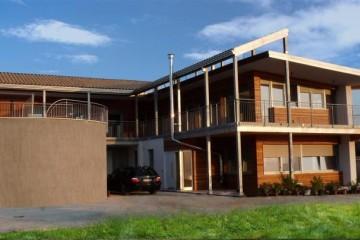 Realizzazione Casa in Legno Teramo di Raro Haus