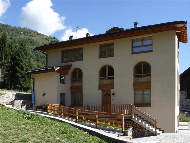 Case in legno Raro Haus Pellizzano
