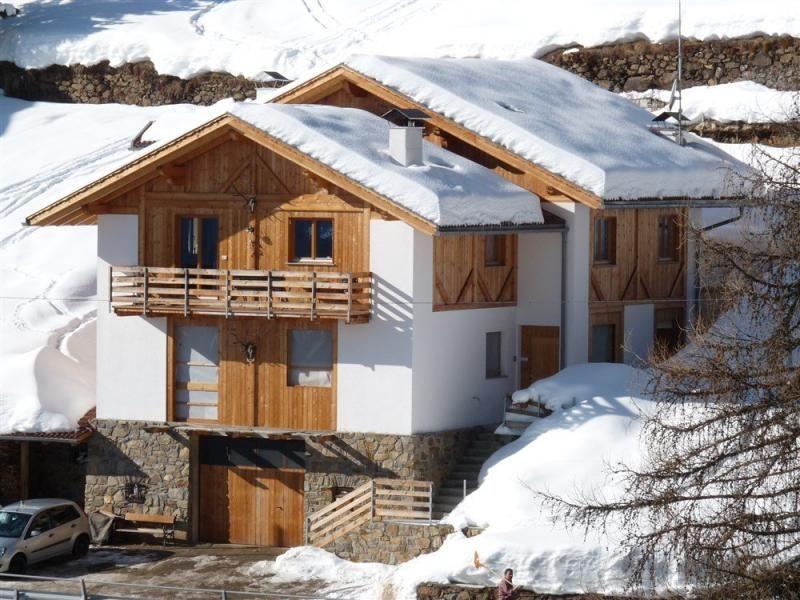 Case in legno Raro Haus Ortis