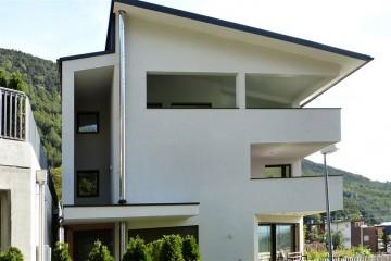 Realizzazione Casa in Legno Aica di Raro Haus