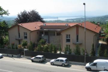Realizzazione Condominio in Legno Varese di Raro Haus
