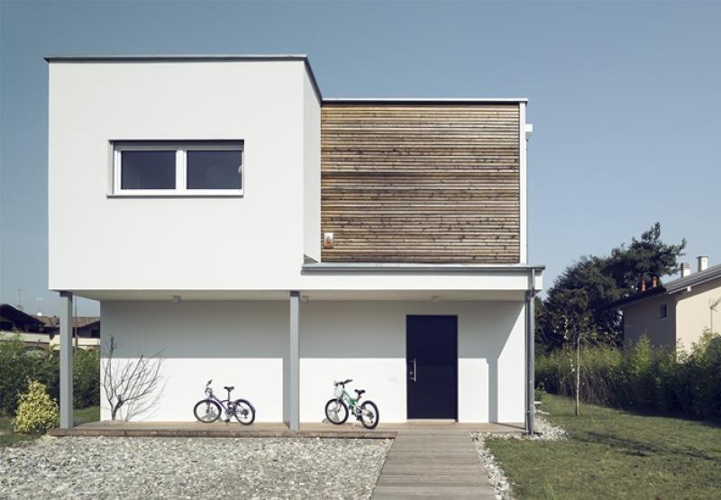 Case in legno Vario Haus Peracca