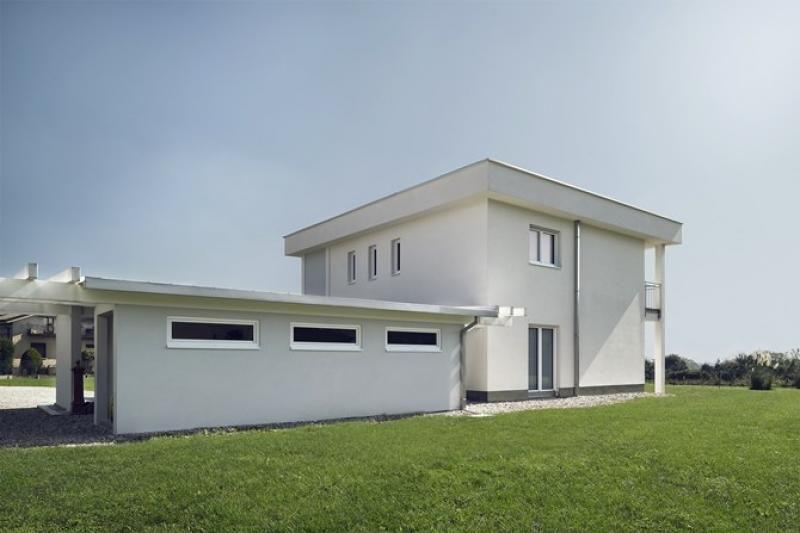 Case in legno Vario Haus Radice