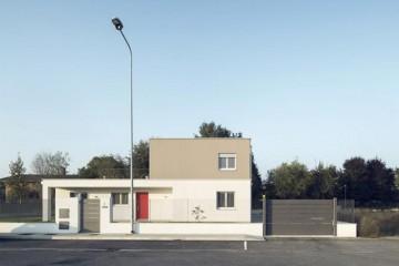 Modello Casa in Legno Soregaroli di Vario Haus