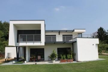 Modello Casa in Legno RM di Vario Haus