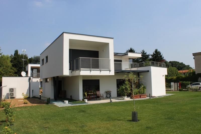 Case in legno Vario Haus RM