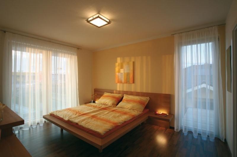 Case in legno Vario Haus Sunrise