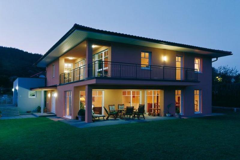 Case in legno Vario Haus New Design IV