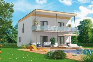 Casa in Legno New Design III