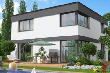 Casa in Legno Vision