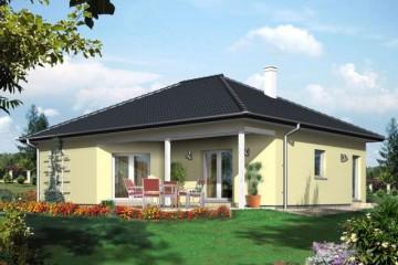 Casa in Legno Family VII S