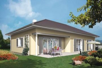 Modello Casa in Legno Family VII L di Vario Haus
