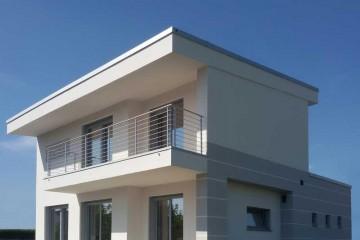 Case in Legno e Villette in Legno: Caravaggio - Gastoldi Marlegno