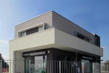Strutture ricettive (hotel, villaggi) in Legno: Palosco Marlegno