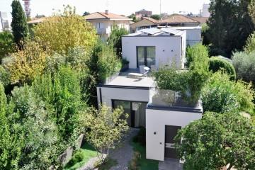 Realizzazione Casa in Legno Casa FF di Vibrobloc S.p.A.