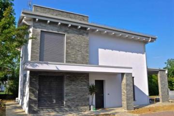 Case in Legno e Villette in Legno:  Casa Milla Vibro-Bloc