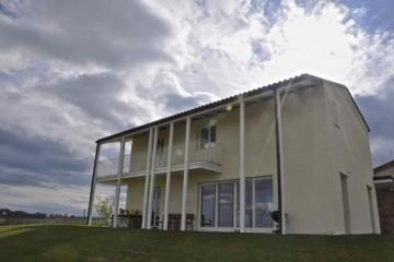 Case in Legno e Villette in Legno:  Casa Klaus Vibro-Bloc