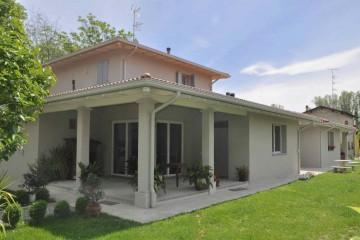 Case in Legno e Villette in Legno:  Casa Twins Vibro-Bloc
