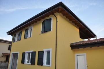Case in Legno e Villette in Legno:  Casa Francesco Vibro-Bloc