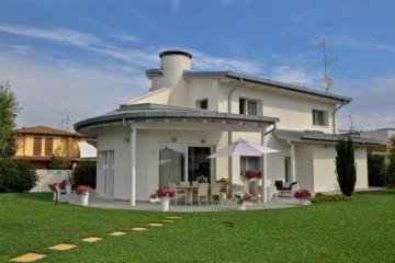 Case in Legno: Casa Valeria