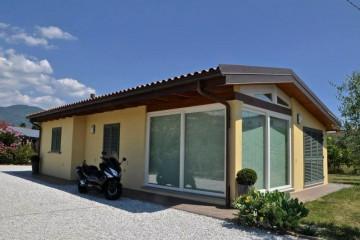Case in Legno e Villette in Legno: Casa Alessio Vibro-Bloc