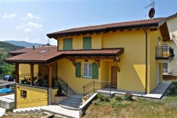 Case in Legno e Villette in Legno: Casa Antonio Vibro-Bloc