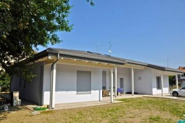 Case in Legno:  Casa Sandra
